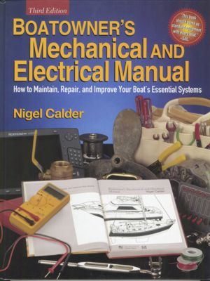 Boatowner´s Mechanical and Electrical Manual