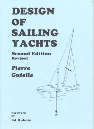 Design of Sailing Yachts