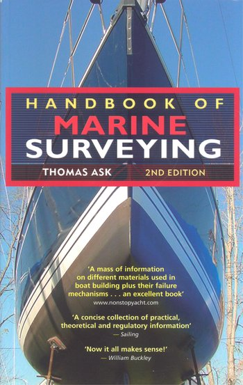 Handbook of Marine Surveying_product