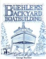Buehler´s Backyard Boatbuilding